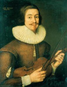 David Riccio (Source: Wikipedia)