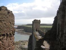 Tantallon Castle