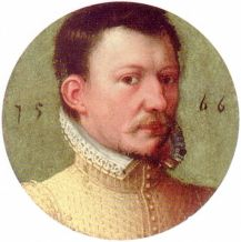 James Hepburn, Earl of Bothwell (Source: Wikipedia)