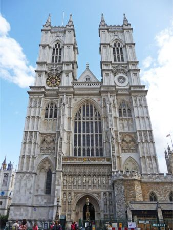 450px-West_Side_of_Westminster_Abbey,_London_-_geograph_org_uk_-_1406999