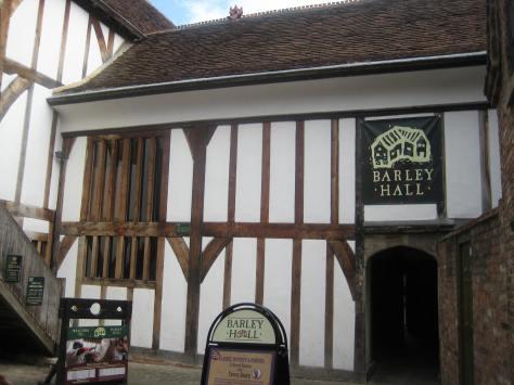 Barley Hall