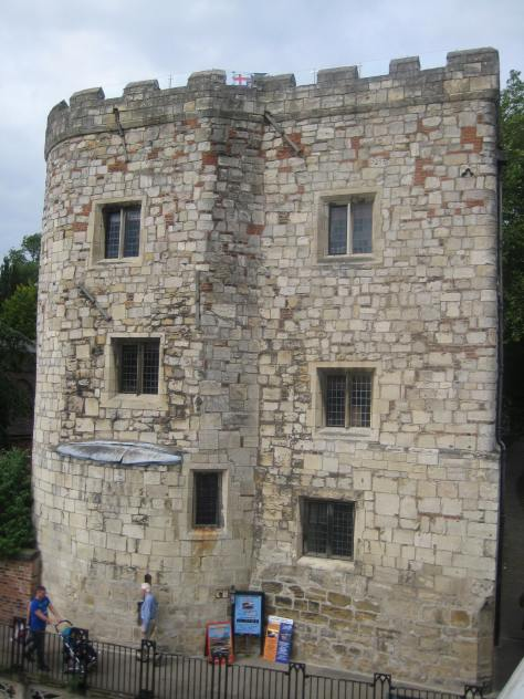 Lendal Tower