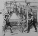 The Luddite Rebellion