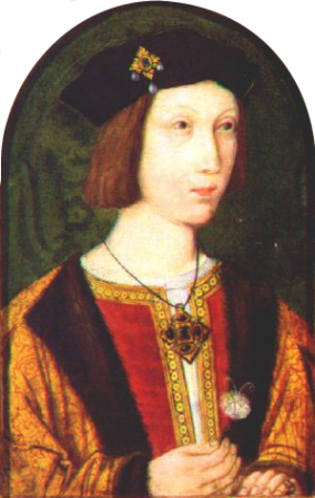 Prince Arthur