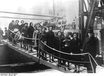 Operation Kindertransport