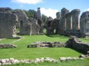 Easby Abbey