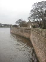 Elizabethan Fortifications of Berwick-upon-Tweed