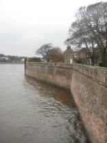 Elizabethan Fortifications of Berwick-upon-Tweed